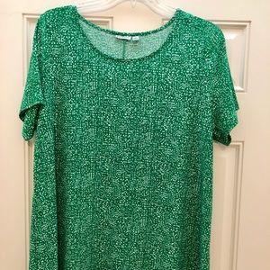Woman's Size 2X Top